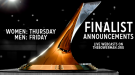 Finalists For The Bowerman Award To Be Unveiled During Webcast