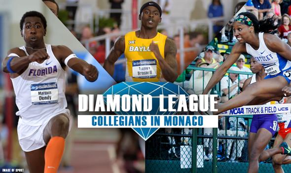 monaco diamond league track meet results wi