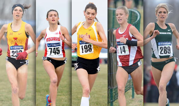 Preseason DI Women's Individual Preview: If Iona's Avery Repeats, She'd Have Earned It