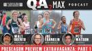 2015 QA2 Max Preseason Podcast Extravaganza (Part 1)