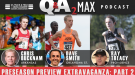 2015 QA2 Max Preseason Podcast Extravaganza (Part 2)