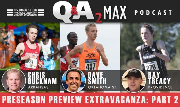 2015 QA2 Max Preseason Podcast Extravaganza (Part 2)