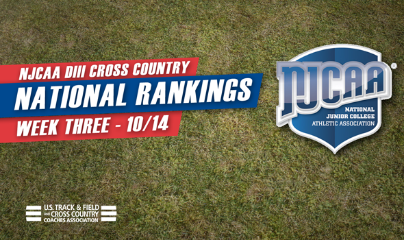 Status Quo in NJCAA DIII National Rankings