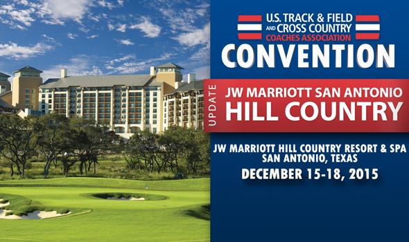 Convention Update: JW Marriott San Antonio Hill Country Resort & Spa