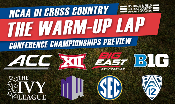 NCAA DI Conference Championships Preview Headquarters