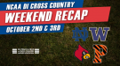 Weekend Recap: Notre Dame, Washington, Louisville & Princeton