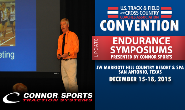 CONVENTION UPDATE: Endurance Symposiums