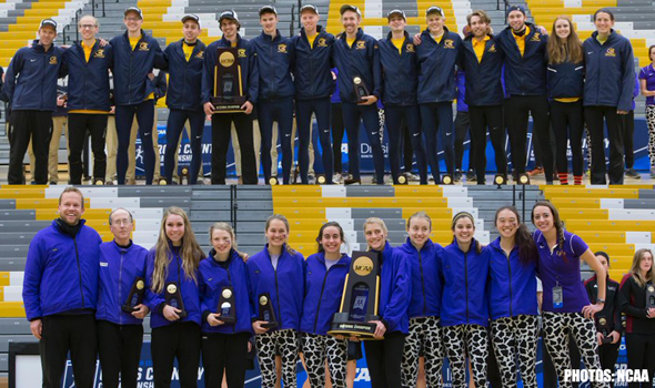 NCAA DIII Championships Recap: How About That!?
