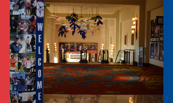 2015 USTFCCCA Convention Set To Begin