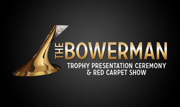 WATCH LIVE: 2015 Bowerman Award Show & Red Carpet Show