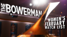 Multi-Events, Underclassmen Headline New Bowerman Women's Watch List