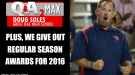 QA2 MAX PODCAST: Doug Soles and Our Midseason NCAA Indoor Track & Field Awards