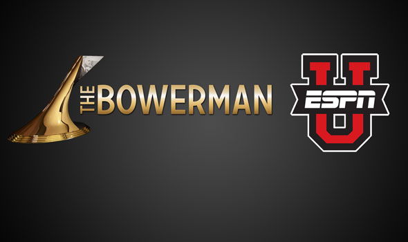 The Bowerman to Make National TV Debut Tonight