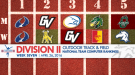 Only a Handful of Teams Hold Steady in Latest NCAA DII National Rankings