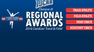 Regional Awards Announced for NJCAA DIII Outdoor Track & Field