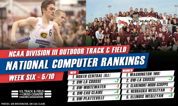 NCAA DIII Rankings Bounce Around After First Week of Postseason