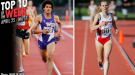 Best Collegiate Marks of the Weekend: April 25 – May 1