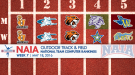 As Championship Season Nears, NAIA Rankings Come Into Focus