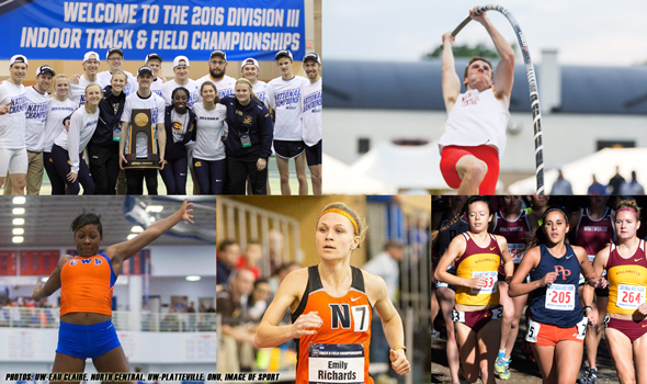 MEET PREVIEW: NCAA Division III Outdoor Championships