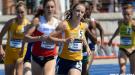 Cedarville's Carsyn Koch Back To Doing What She Does Best: Winning