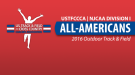 NJCAA Division I Outdoor T&F All-Americans Announced