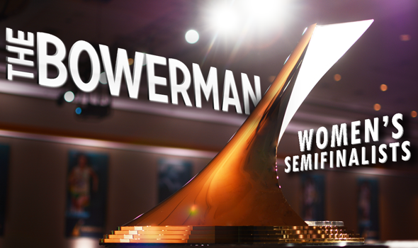 2016 Female Semifinalists Announced for The 2016 Bowerman Award