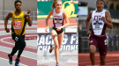 Collegians Set To Take Part In USATF Junior Outdoor Championships