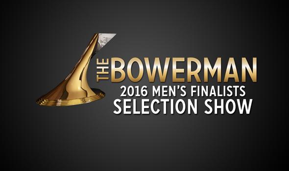 WATCH LIVE: Men's Finalist Announcement – The Bowerman