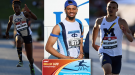 Collegian Medal Hopefuls At IAAF U20 Championships