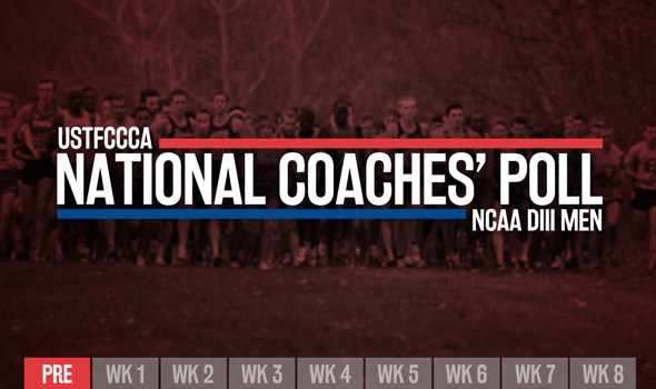 North Central (Ill.) Men Are Preseason Favorites In NCAA DIII XC