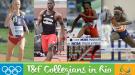 Potential Collegiate Breakout Stars From Rio