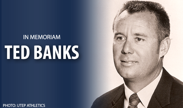 USTFCCCA Mourns Death of Hall of Famer Ted Banks