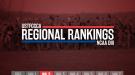 Movers & Shakers Highlight NCAA DIII Regional Rankings In Week 2