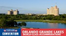 CONVENTION UPDATE: Orlando Grande Lakes Hotels