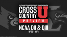 WEEKEND PREVIEW: Louisville & Paul Short Headline DII & DIII Slate