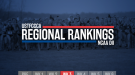 Griak Causes Movement in Newest NCAA DII Regional Rankings