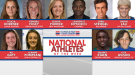 NCAA & NJCAA XC National Athletes of the Week (September 19)