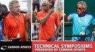 CONVENTION UPDATE ::: Connor Sports to Present Technical Symposiums