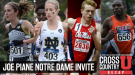 MEET RECAP: Joe Piane Notre Dame Invitational