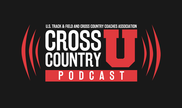 """""""Cross Country U"""" Podcast Debuts Tuesday"""