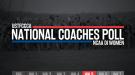 NCAA DI Women's XC Coaches' Poll Partying Like It's 2005