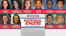 NCAA & NJCAA XC National Athletes of the Week (October 17)
