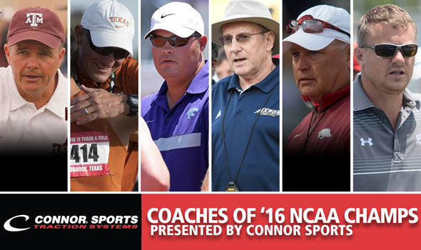 CONVENTION: 2016 National Champion Coaches To Share Insights