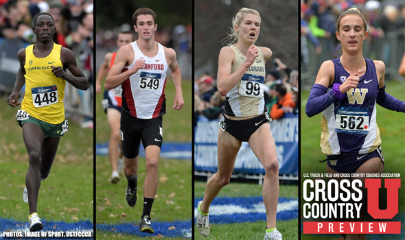 MEET PREVIEW: Pac-12 Championships