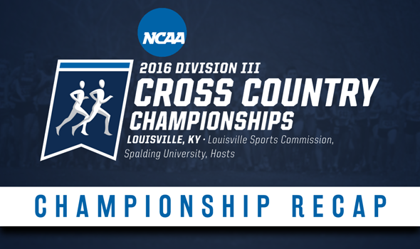 NCAA DIII XC Championships: Favorites Rule In Louisville