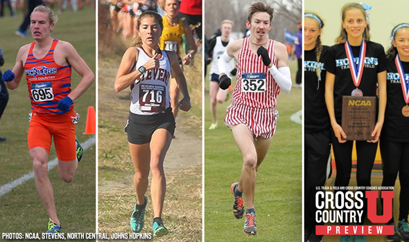 NCAA DIII XC Championships: Breaking Down The Meet