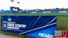 It's Cross Country Championship Saturday!