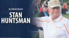 Remembering USTFCCCA Hall of Fame Coach Stan Huntsman