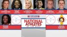 NCAA & NJCAA ITF National Athletes of the Week (December 6)