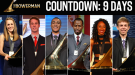 The Bowerman Award: Nine Is Quite Fine